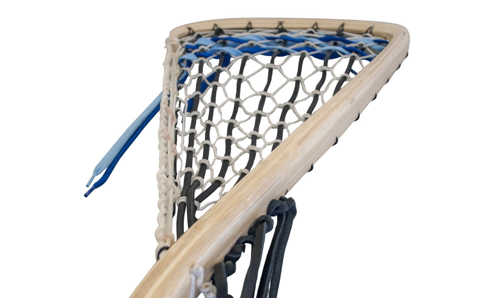 BAMBOO LACROSSE STICKS