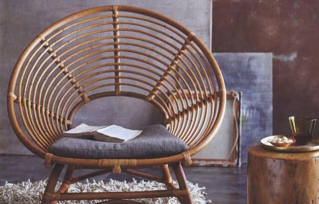 Bamboo Furniture -
