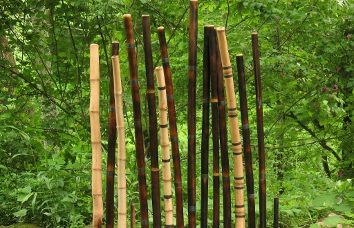 BAMBOO INSTRUMENTS -