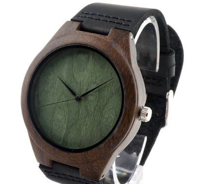 BAMBOO WATCHES -