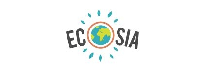 ecosia search engine logo