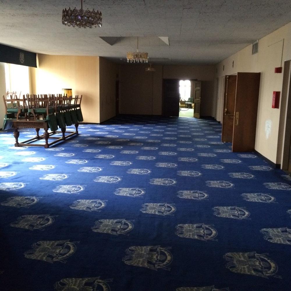 Masonic Temple - Detroit, MI