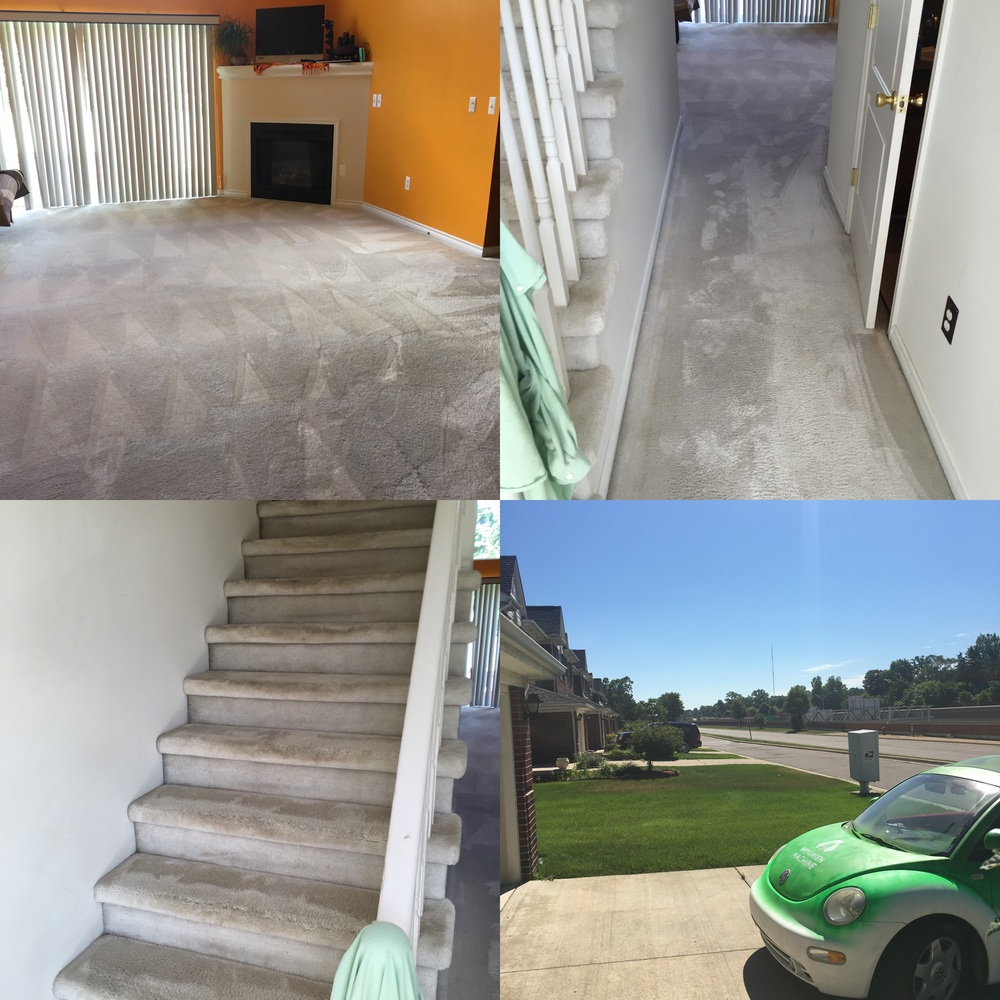 Dry Green Cleaning LLC
