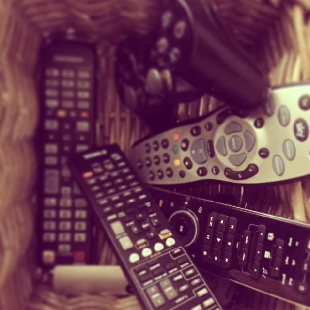 remote-control-storage