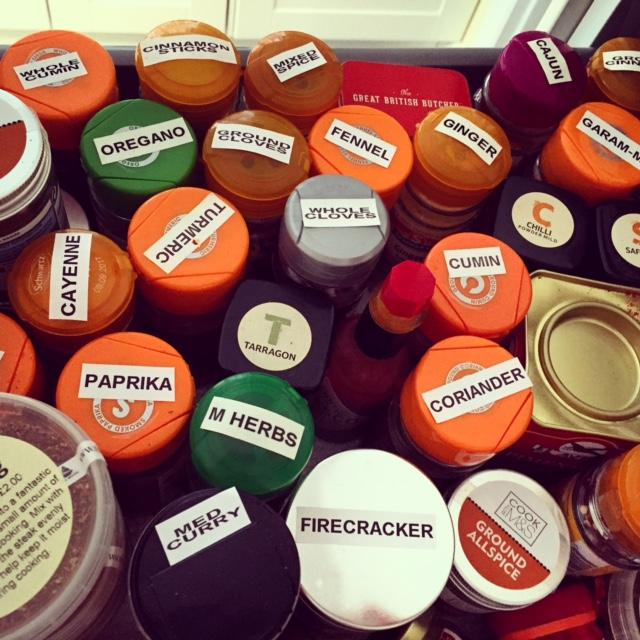 spice-organisation