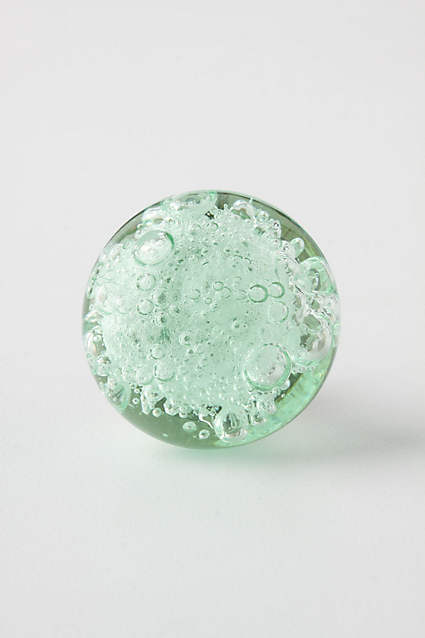 Bubbled Glass