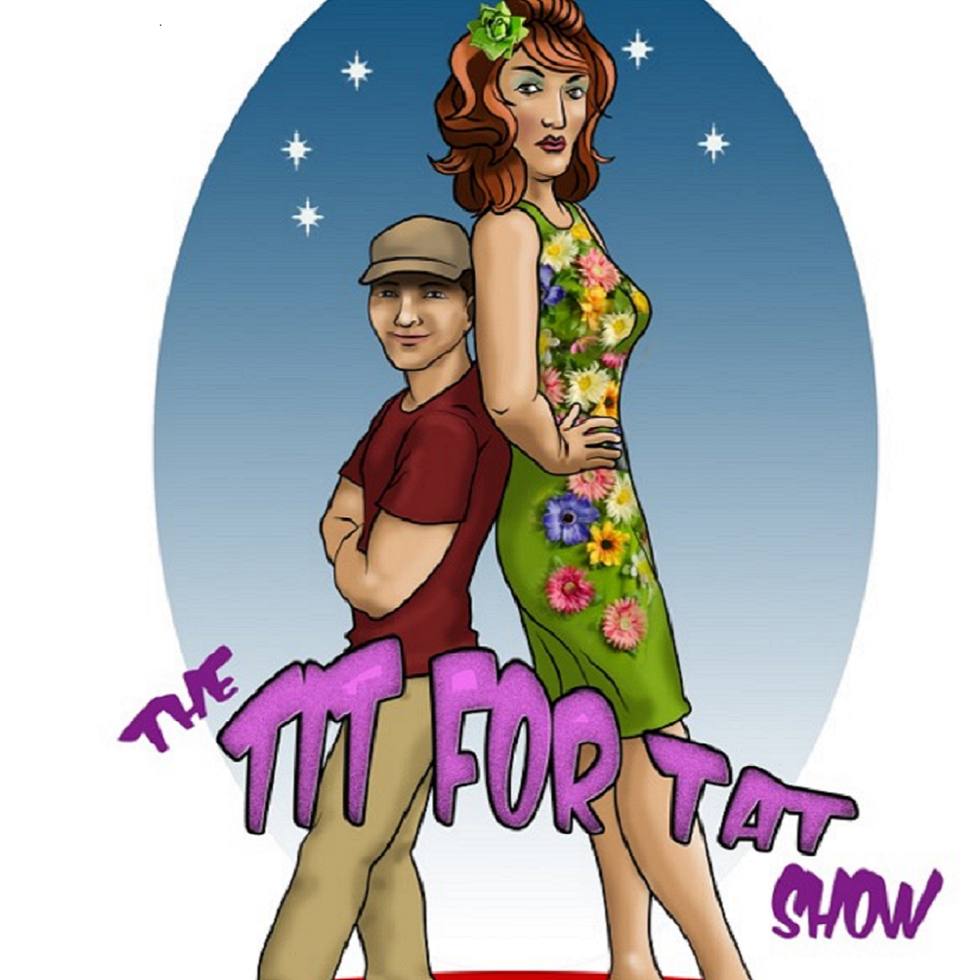 Tit For Tat Show