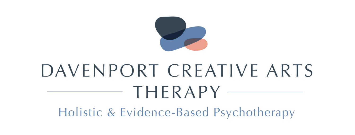 Holistic Anxiety & Depression Therapists in Midtown Manhattan