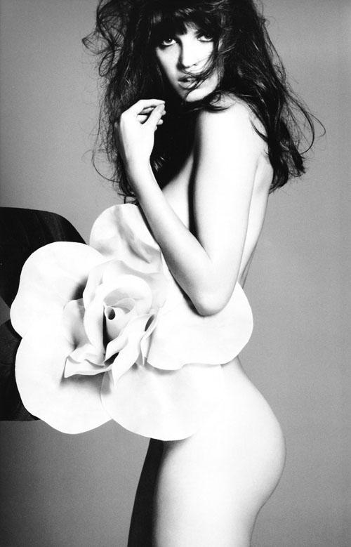 Paola Kudacki's Brazilian models