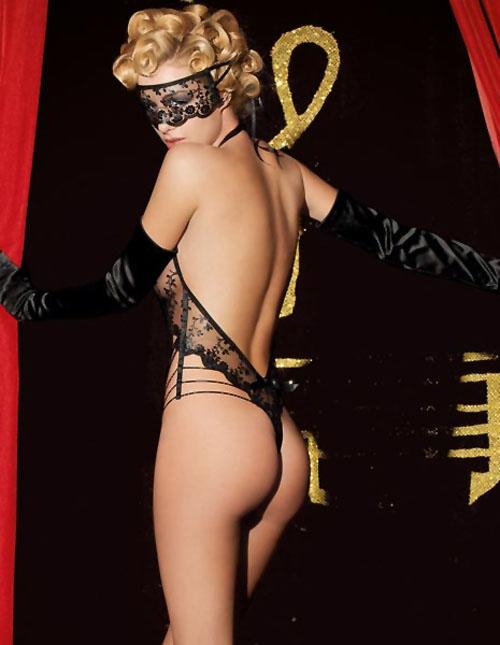 Erotic lingerie italian