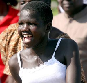 Prostitutes in South Sudan