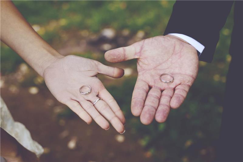 Long Ring Finger Traits Similar Between Men Women Sexually In