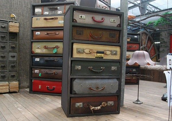 James Plumb Suitcase Chests News For Progressives