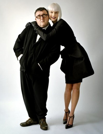 cc2b51a8b10 Alber Elbaz at Lanvin: Honorary Smart Sensuality Designer — Anne of  Carversville