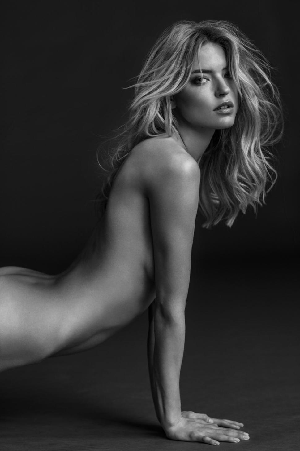 Beautiful jacie nude photograph site web