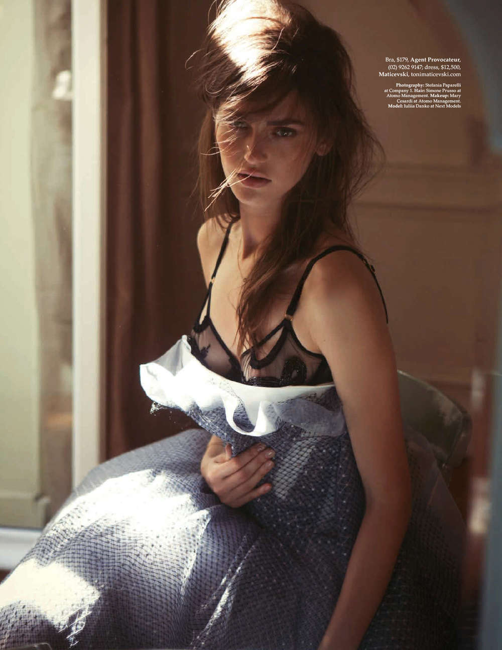 Fappening Iuliia Danko  naked (74 images), iCloud, bra