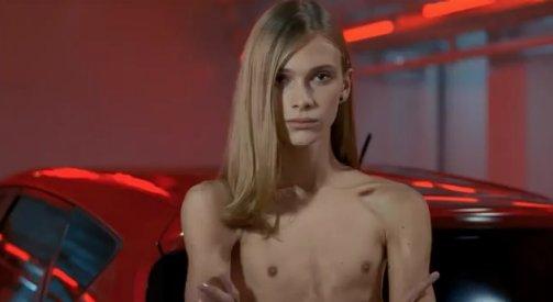 sexy transgender