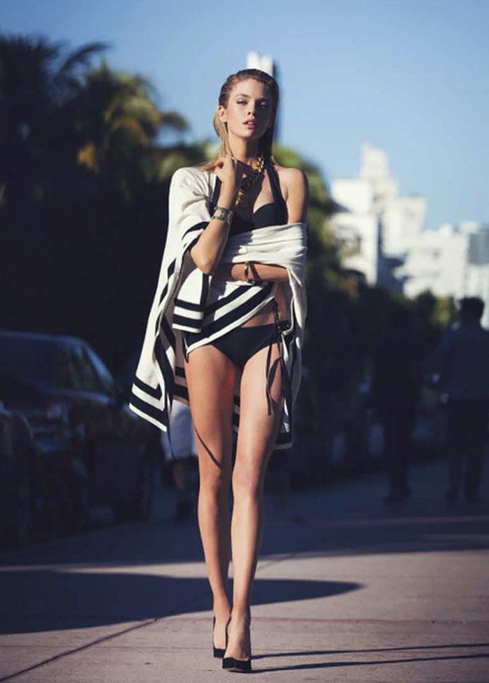 Stella Maxwell 2015