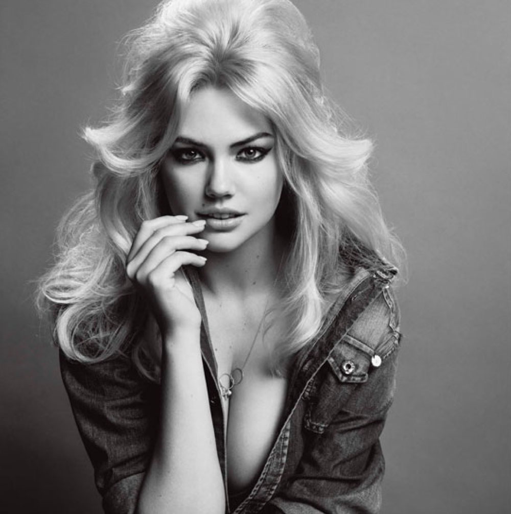 kate upton does keep her clothes on lensed by inez vinoodh for v