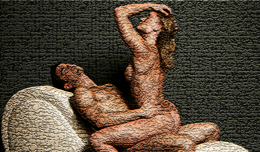 Sexual tantra