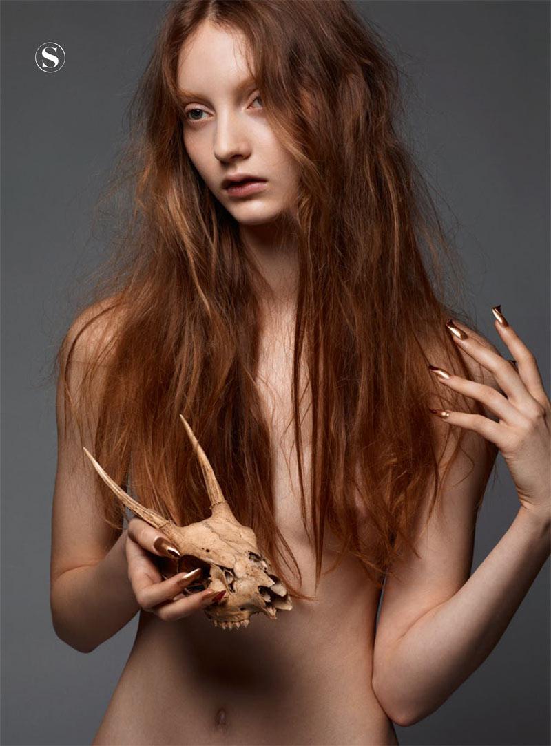 nudes (57 photos), Cleavage Celebrites fotos