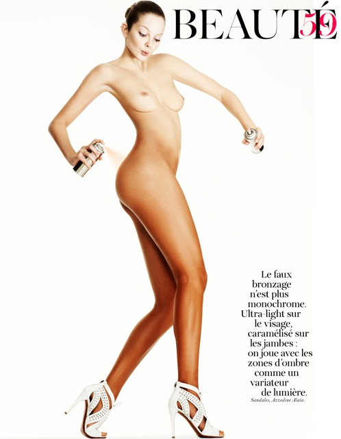 Kristy joe muller nude