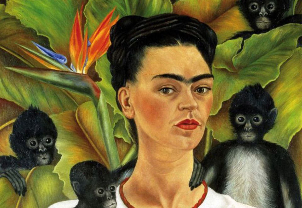 Image credit:  The Jacques and Natasha Gelman Collection of Mexican Art © 2016 Banco de Mexico Diego Rivera Frida Kahlo Museums Trust/ via The Conversation