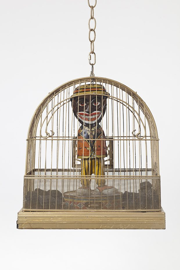 Betye Saar 'Rhythm and Blues'