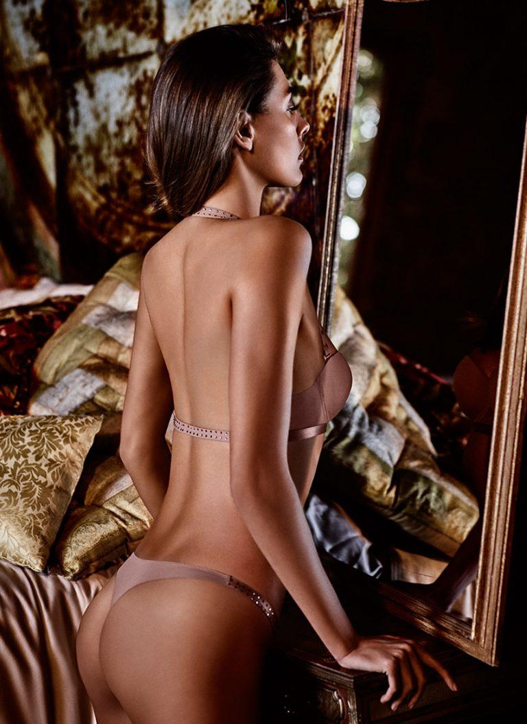 b53374995 Alina Baikova Is Lingerie Goddess By Jonas Bresnan For Andres Sarda ...