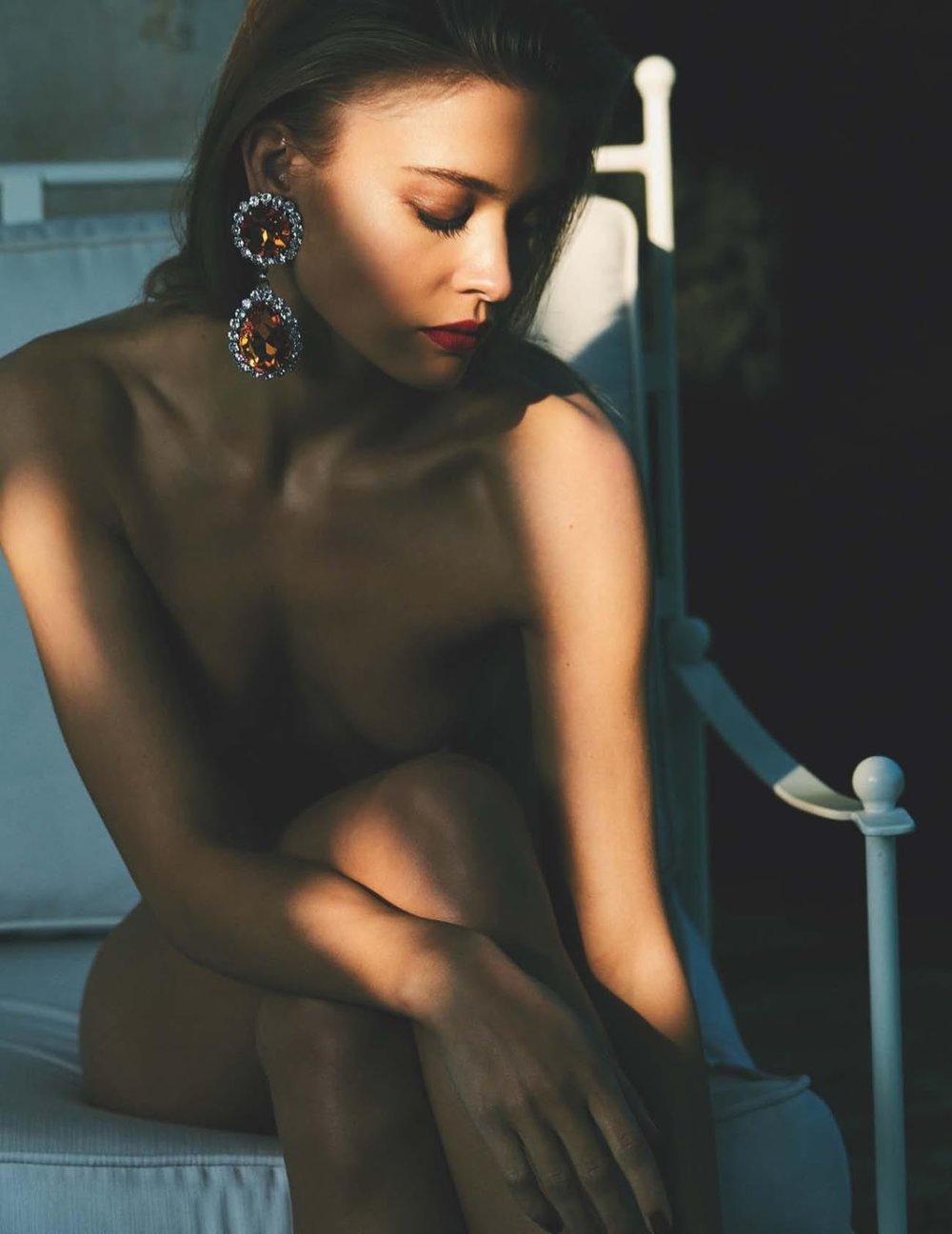 foto Rianne haspels nude