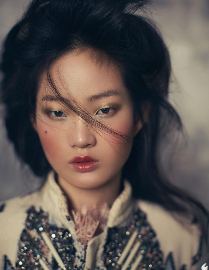 Hyun Ji Shin Nude Photos 59