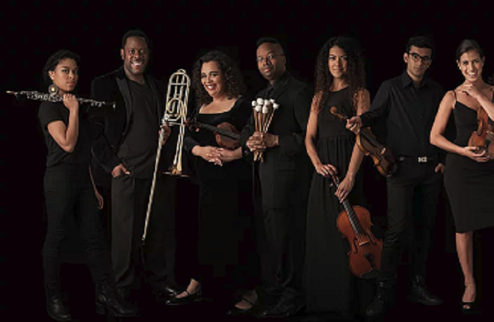 Chi Chi Nwanokus Chinekes All Black Orchestra Soars In Classical
