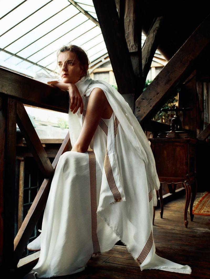 Miriam Morgenstern Nude Photos 69