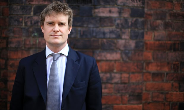 New director of the V&A, Tristram Hunt has been critical of Labour leader Jeremy Corbyn. Photograph: Christopher Furlong/Getty Images