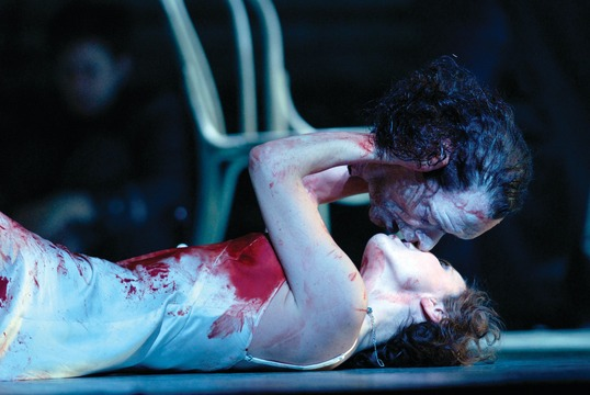 Strauss's opera Salome will feature in a V&A show (Photo: Robbie Jack/Corbis via Getty Images)