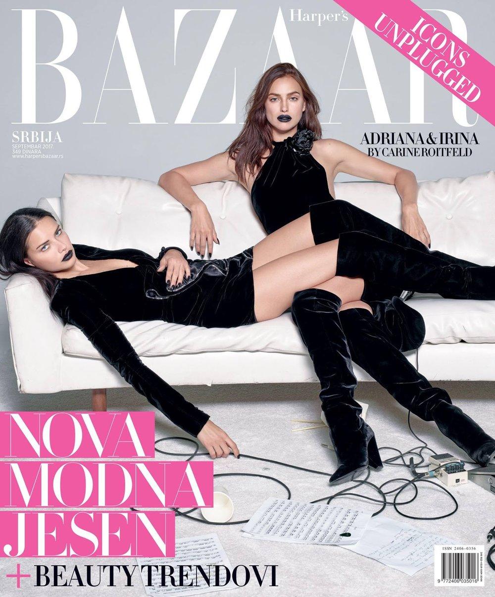 Harpers Bazaar September 2017 Serbia.jpg