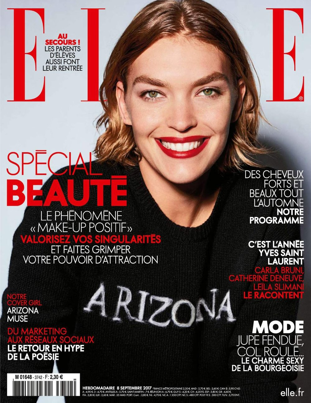 Elle France 8 Septembre 2017-Arizona Muse- (2).jpg