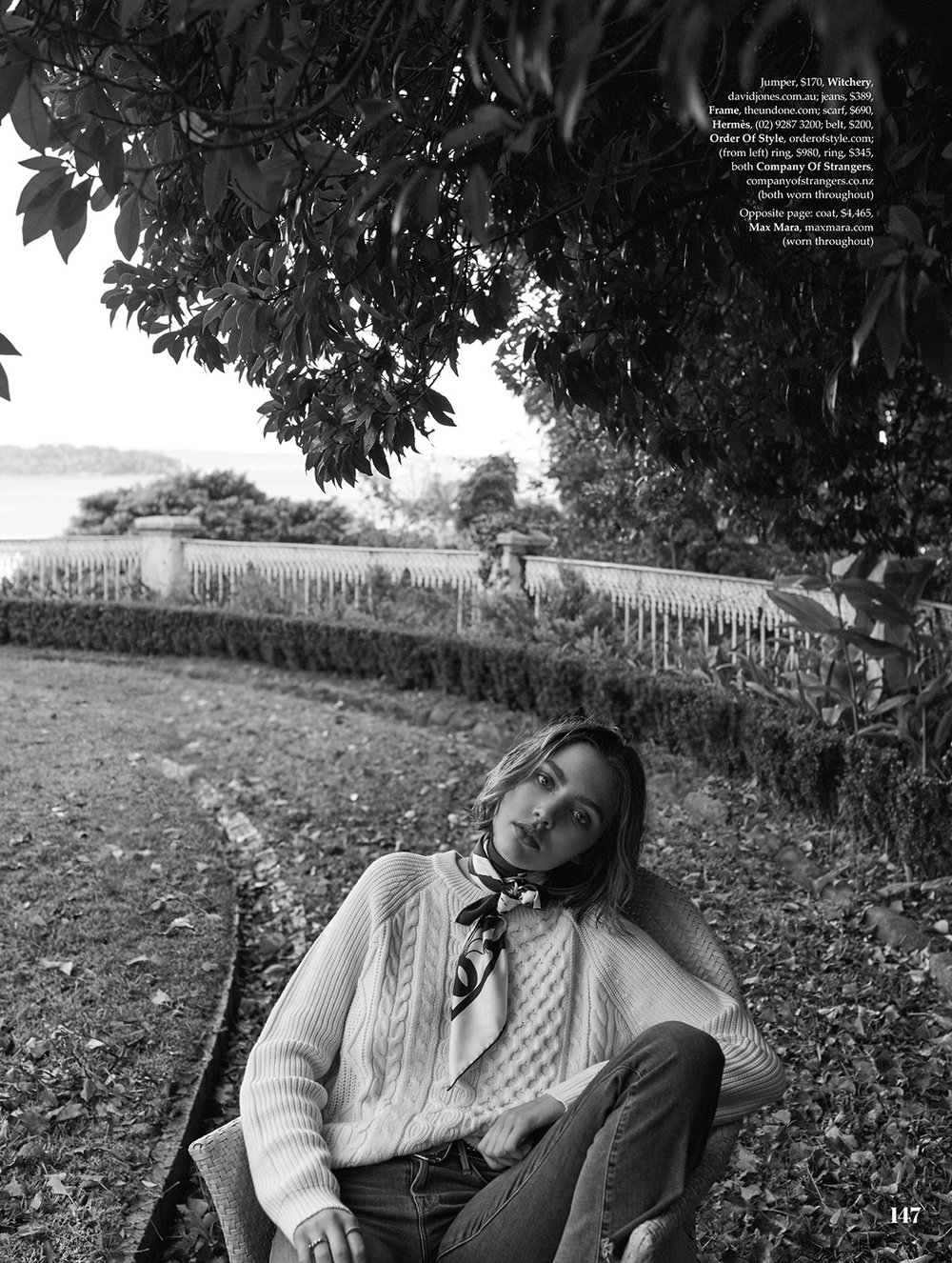 Christopher Ferguson Snaps Kerryn Paasila in Elle Australia (10).jpg