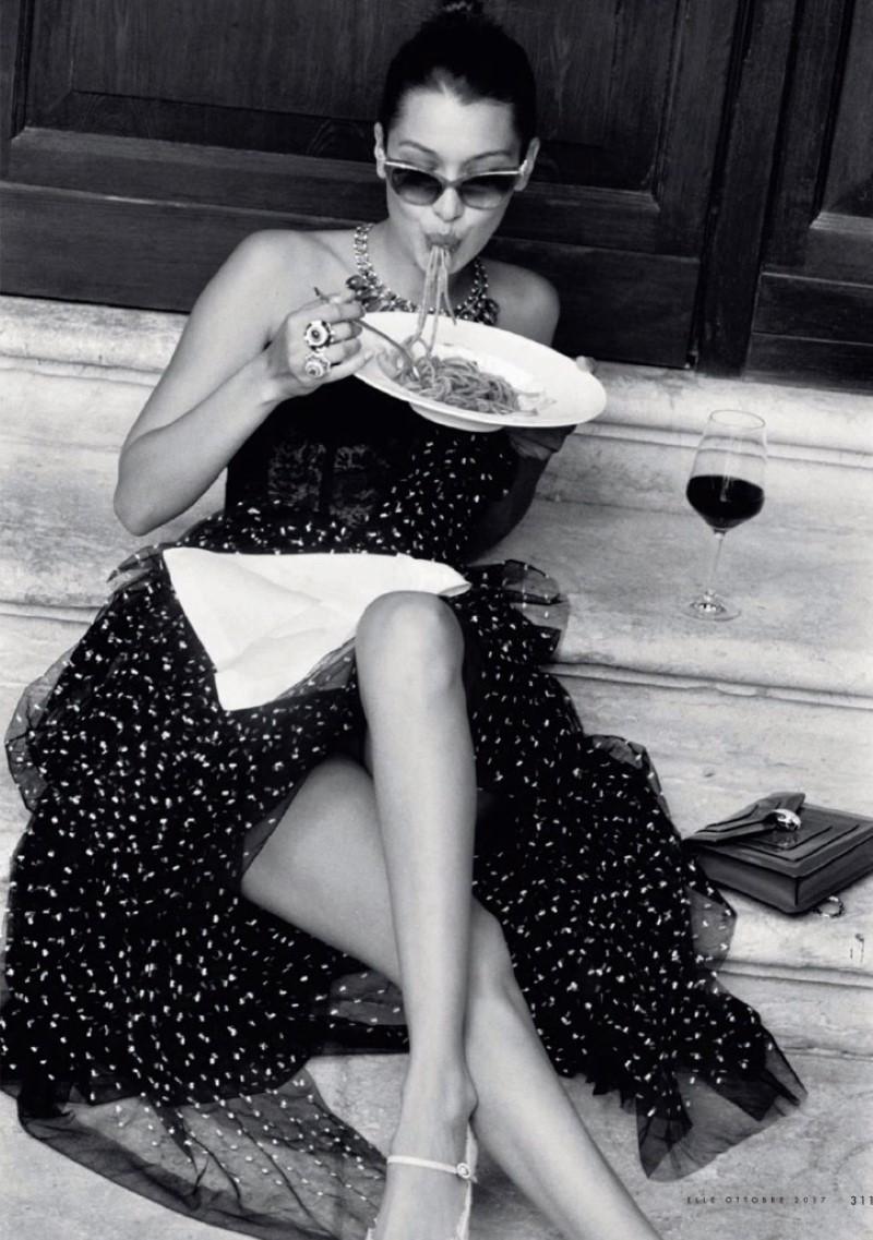 Bella Hadid by Matt Jones Elle Italy- (8).jpg