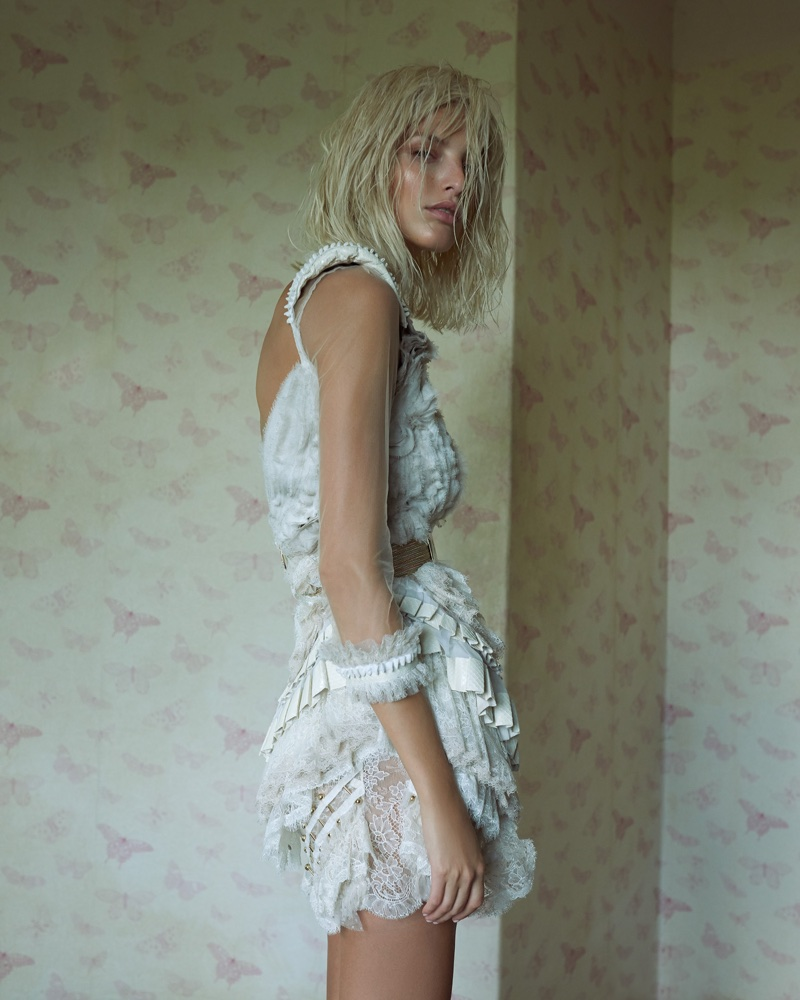 Michaela Kocianova SVK 2007 nude (64 photos), Topless, Cleavage, Twitter, lingerie 2020