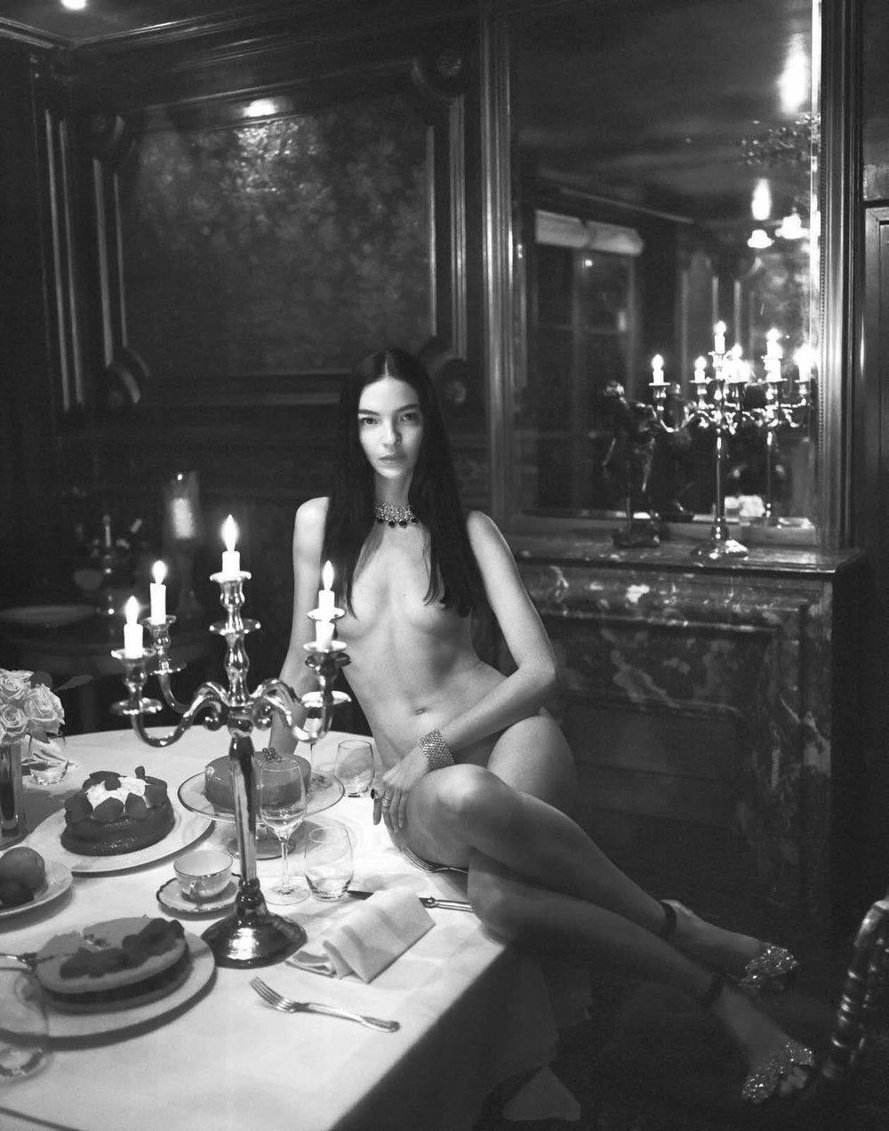 Photos Vogue Italia December 2017 naked (29 photos), Ass, Cleavage, Twitter, bra 2017