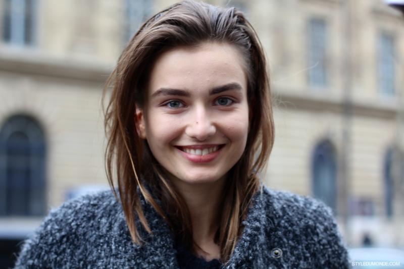 Andreea Diaconu -
