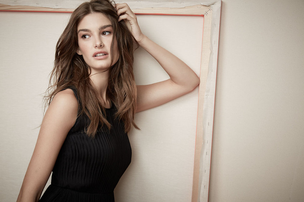 Ophelie Guillermand naked 678