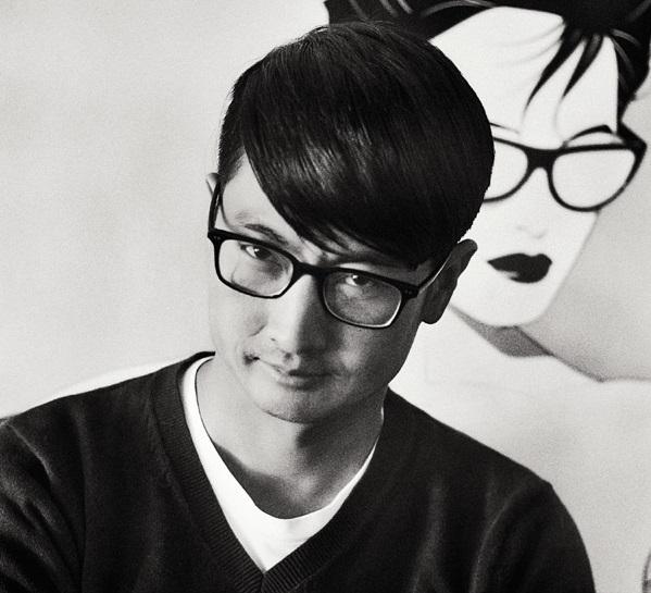 Sebastian Kim -