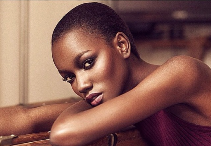 Herieth Paul -