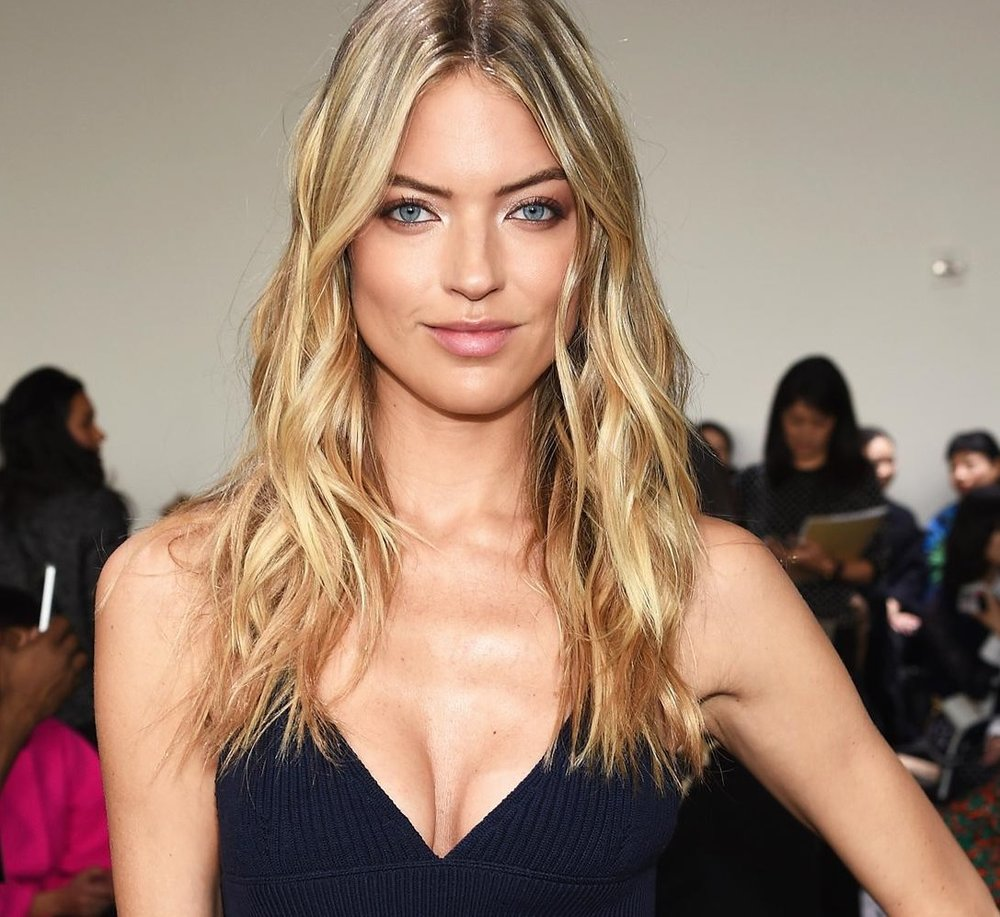 Martha Hunt Nude Photos 66