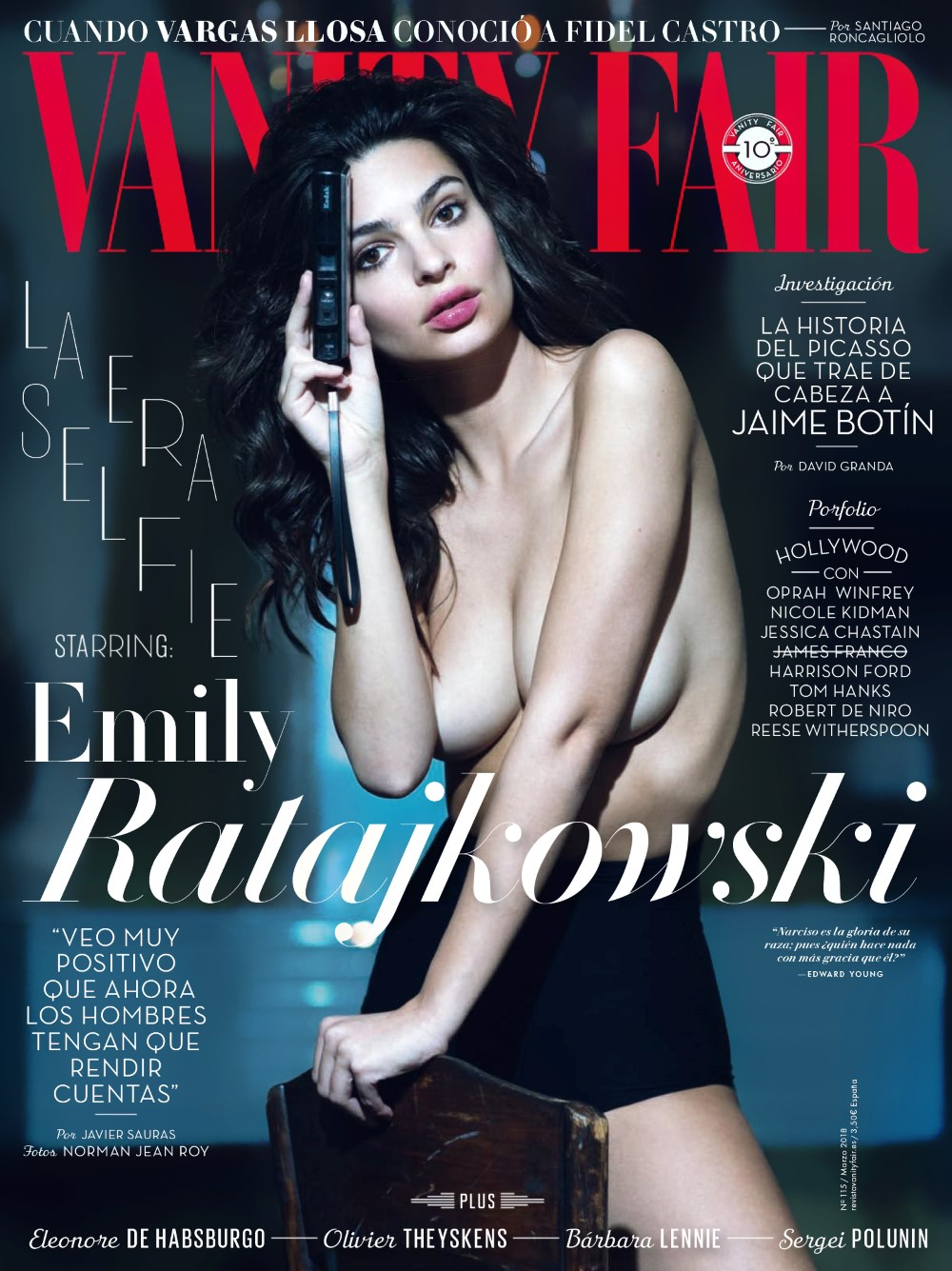 Emily Ratajkowski by Norman Jean Roy for Vanity Fair Espana March 2018- (2).jpg