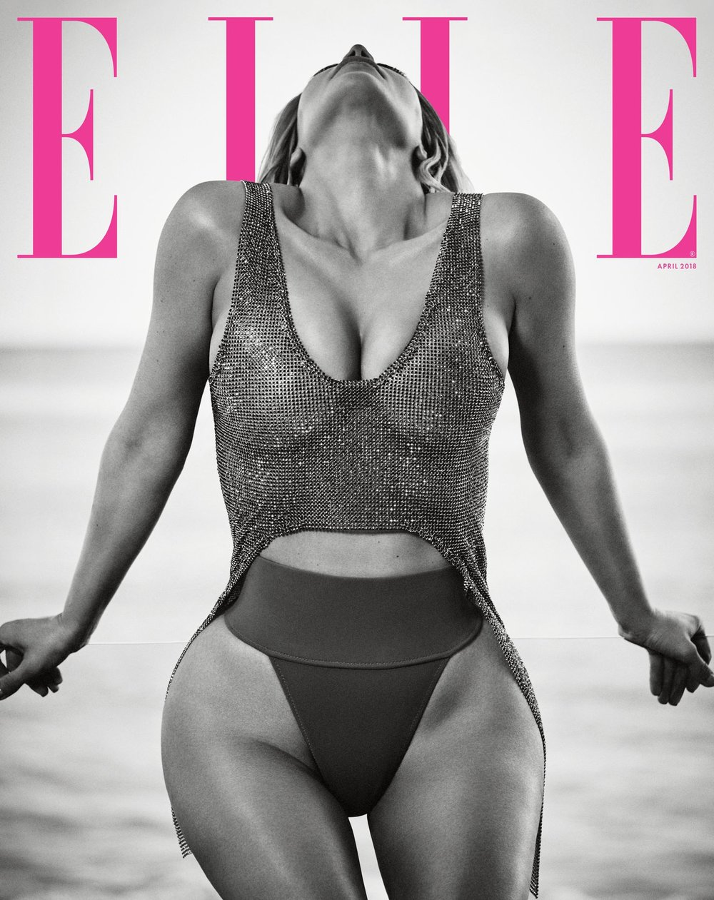 Kim Khardashian Cover Story Elle US April 2018  (1).jpg