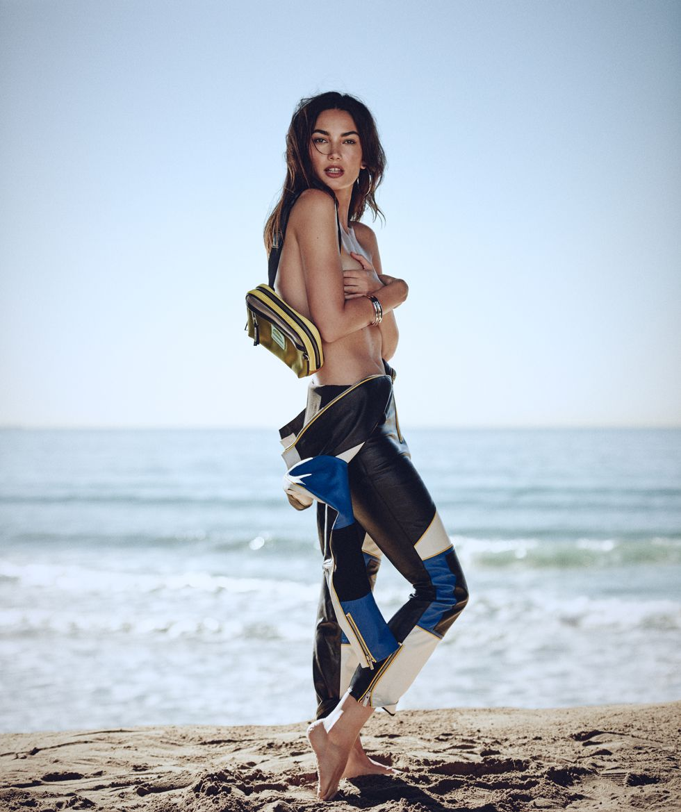 Lily Aldridge nudes (71 photo), video Topless, YouTube, braless 2020
