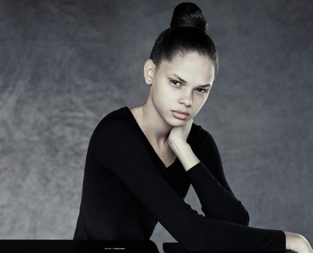 Hiandra Martinez -